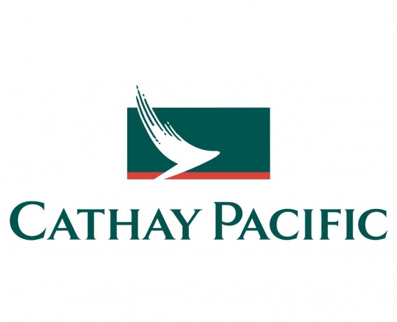 Logo Cathaiy Pacific